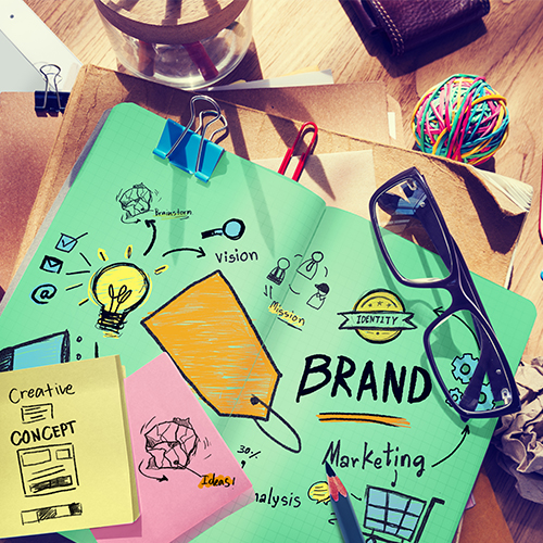 Branding ed Immagini Coordinate